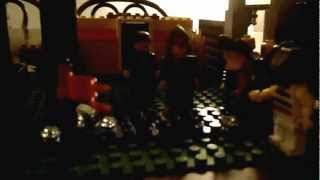 Percy Jackson & The Olympians: The Lightning Thief part 1