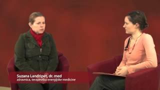 Kako do več energije - s pomočjo energijske medicine