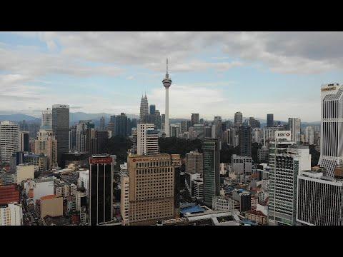 Kuala Lumpur City extra Travel Video HD 4K Vlog Travel Guide