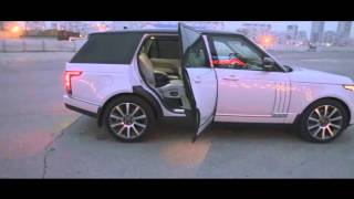 Range Rover VOGUE. Отзывы, цена, тест драйв и характеристики