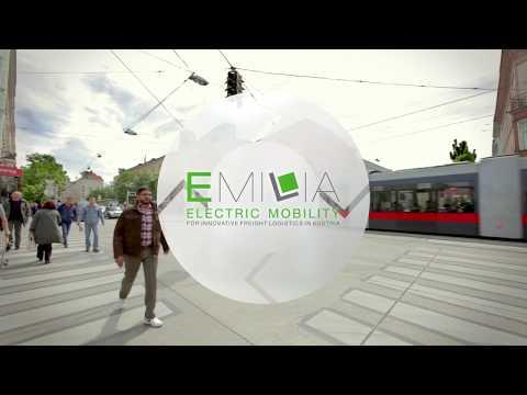 EMILIA - Electric Mobility for Freight Logistics in Austria