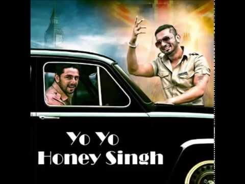 'Mere Mehboob Qayamat Hogi'  | OFFICIAL - Yo Yo Honey Singh