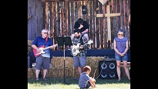 June 13 Worship Service, Sunday School Picnic