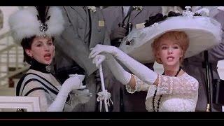 """Audrey Hepburn """"Моя прекрасная леди"""" - Эскотский гавот"""