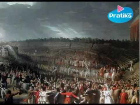 L'histoire de la fête Nationale et le défilé du 14 juillet en France