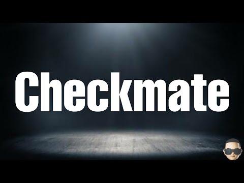 Jelly Roll & Struggle Jennings – Checkmate (Lyrics)