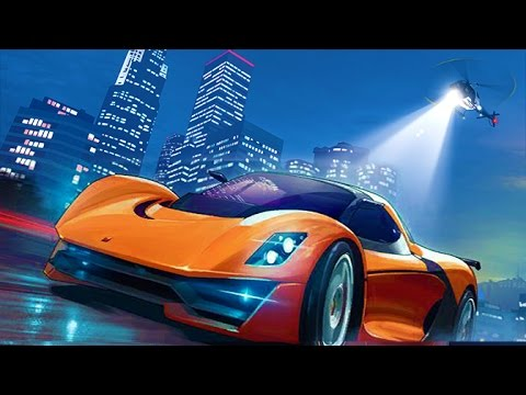 NEW GTA 5 DLC: DECEMBER 2016 - High-Level, High-Risk Vehicle ...