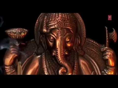 PAHLE AADI GANESH MANAYA KARO HIMACHALI GANESH BHAJAN BY INDER SINGH [FULL VIDEO] I KAILASH DARSHAN