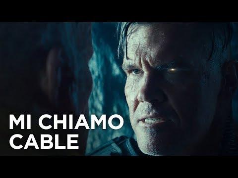 Deadpool 2 |  Mi chiamo Cable Spot HD | 20th Century Fox 2018