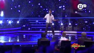 Carlitos Peña / Ricky Martin :  Come With Me (Spanglish) :