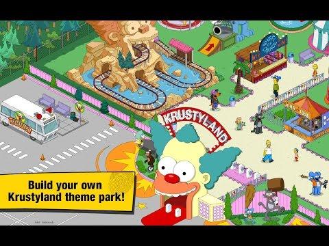 Смотреть мультфильм «Симпсоны» онлайн в хорошем качестве