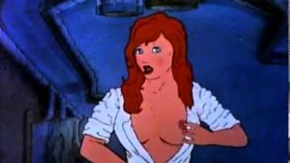 HEAVY METAL (1981 Original Theatrical Trailer)