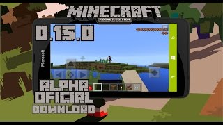 Игра Minecraft - Pocket Edition для Windows Phone 8