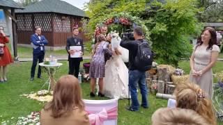 Короткий фильм о свадьбе