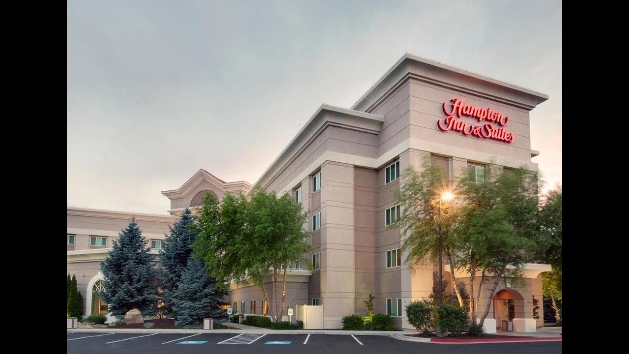 Hampton Inn Boise Airport Hotels Idaho