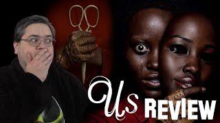 Us Movie Review (non-spoiler)