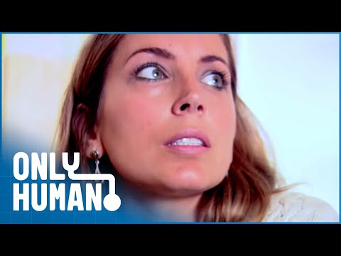 Jasmine Harman Tackles the Greatest Mess | Biggest Hoarders | Only Human |