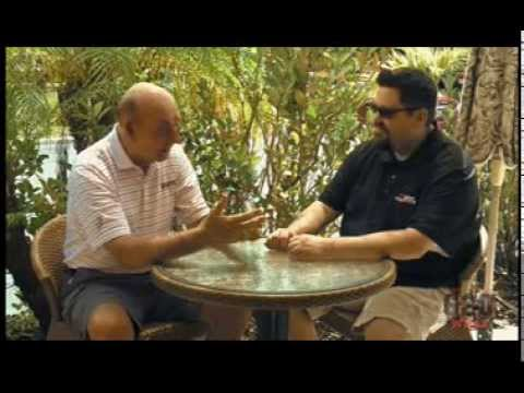 Pat Donovan - Flashback Video: Dickie V Sits Down With Pat Donovan