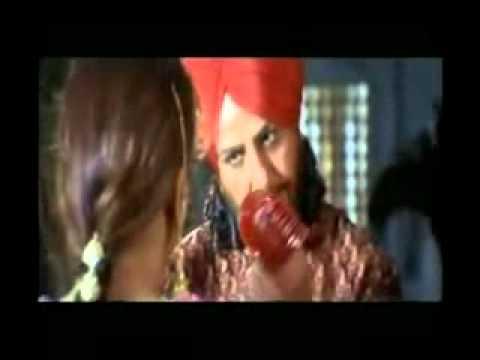 Ve Kabootra Ve Kasda  Waris Shah  Ishq Daa Waaris 2006  Gurdas Maan   Juhi Chawla   Divya Dutta   YouTube