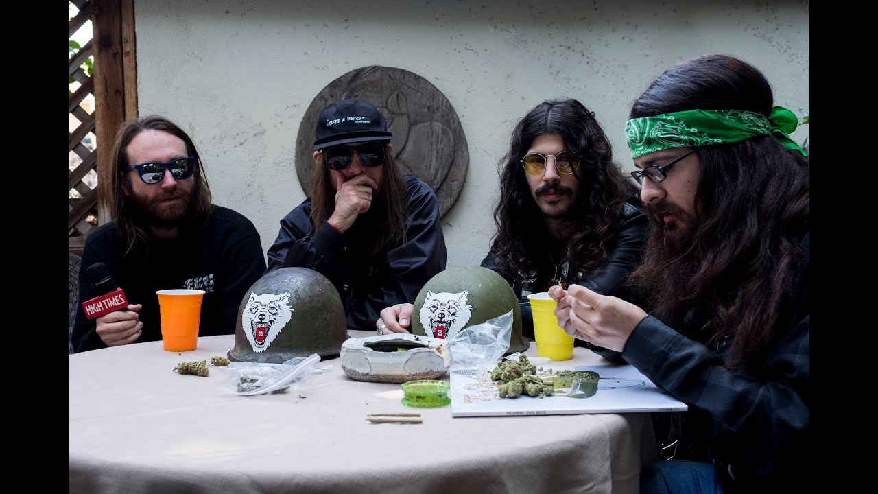 The HIGH TIMES Interview: The Shrine