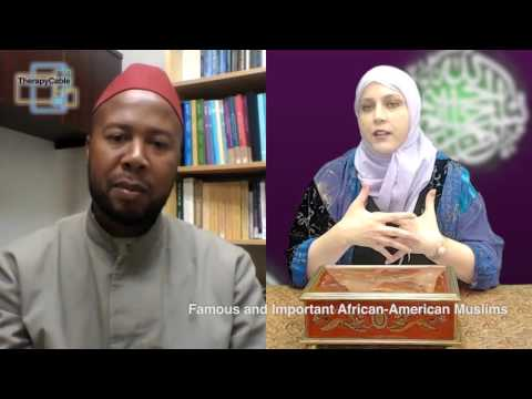 Important African Americans in American Muslim History