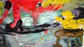 Paintings on View: BUSHWICK November 2014