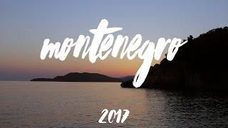 MONTENEGRO 2017 - Travel video