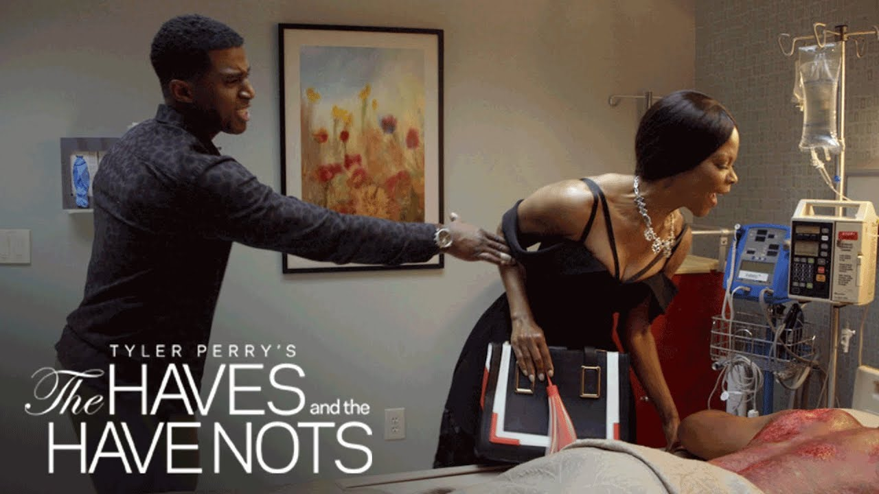 Download Veronica's Shocking Hospital Visit | Tyler Perry's The Haves and the Have Nots | OWN