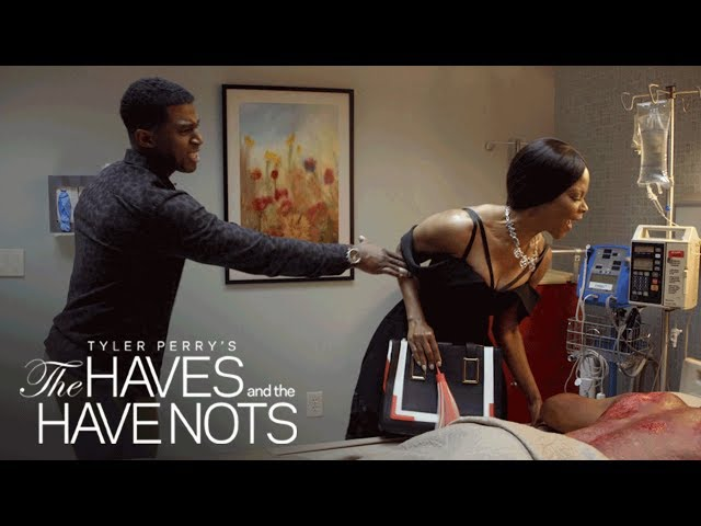 Have and have nots season finale 2020