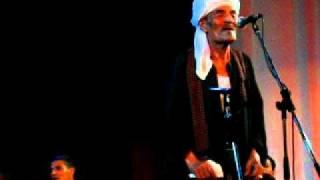 Sufi Music Sheikh Ahmed Al Tuni 7