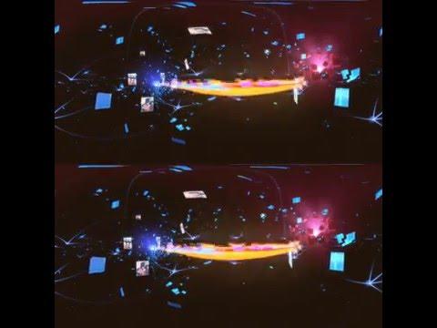 Sent - A VR Short by Light Chaser...