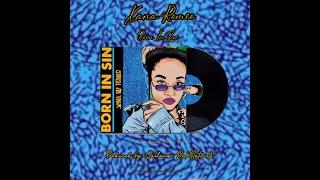 Xana Romeo - Born In Sin + Lyrics