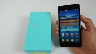 Huawei Honor 4C Unboxing and Hands On (Indian Retail Unit) | AllAboutTechnologies