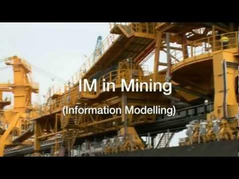 GHD's IM in Mining
