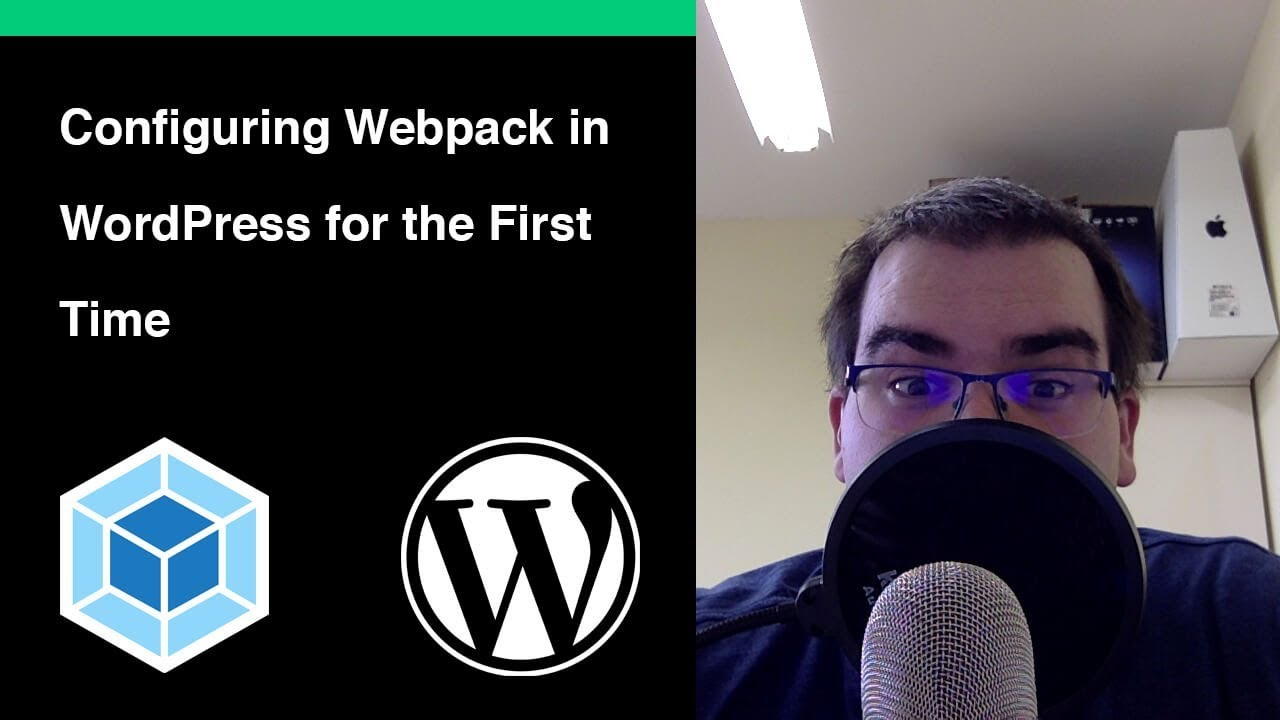 Configuring Webpack in WordPress for the First Time - Igor Benić