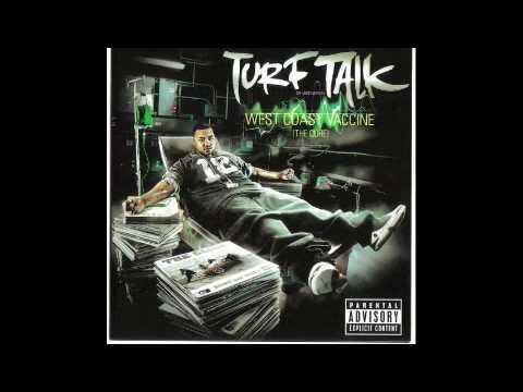 Turf-Talk & T.N.E Presents: 110 ft Turf-Talk-Get Money