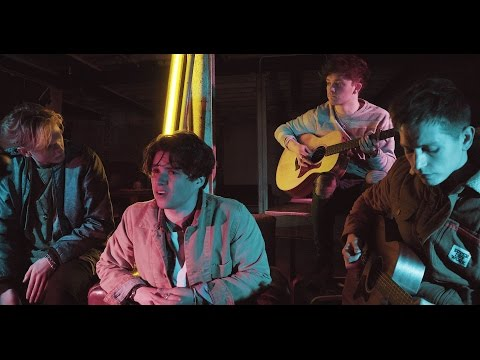 Shawn Mendes - Treat You Better vs Little Mix - Touch (Cover By The Vamps)