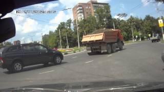 Несоблюдение правил перевозки грузов(, 2013-06-27T12:04:37.000Z)