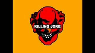 Watch Killing Joke Youll Never Get To Me video