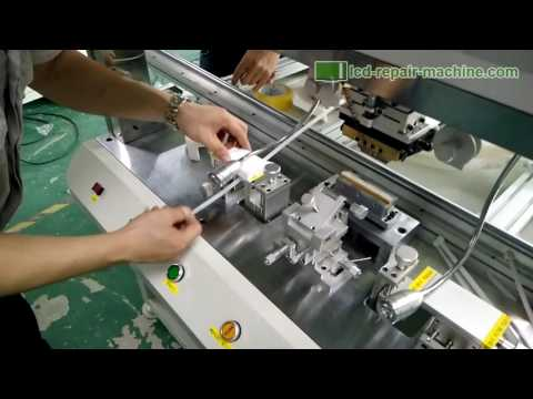 MD-880SH Disassembly Procedure