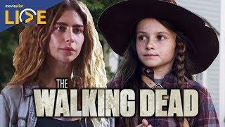 The Walking Dead: Die Welt dreht sich weiter - Moviepilot Live Talk | Staffel 9 Episode 6