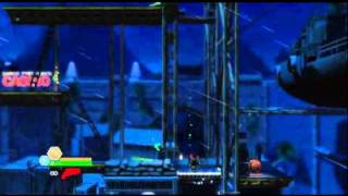Bionic Commando Rearmed 2 Walkthrough - Mission 1: Puerto Calao