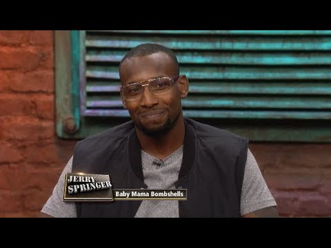 """""""What's A Bust It Baby?""""  (The Jerry Springer Show)"""
