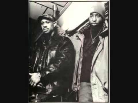 Gang Starr - In Memory of