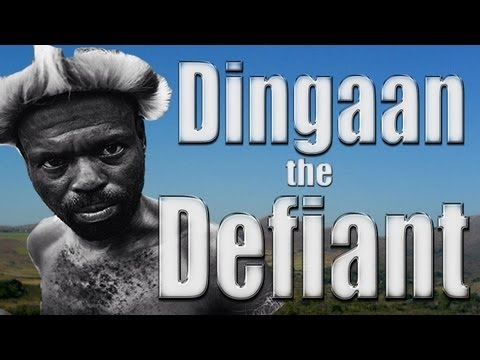 Dingaan: The Defiant