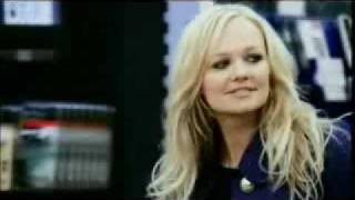 This is a Spice Girls Ad for Tesco. This Commercial is made for the...