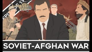 Feature History: The End of Soviet-Afghan War thumbnail