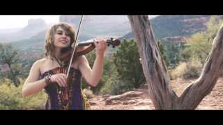 "Gambar cover Circle of Life (From Disney's ""The Lion King) Violin Cover - Taylor Davis"