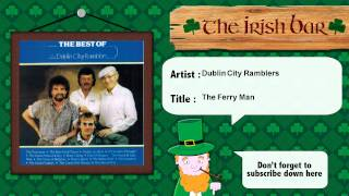 Dublin City Ramblers - The Ferry Man