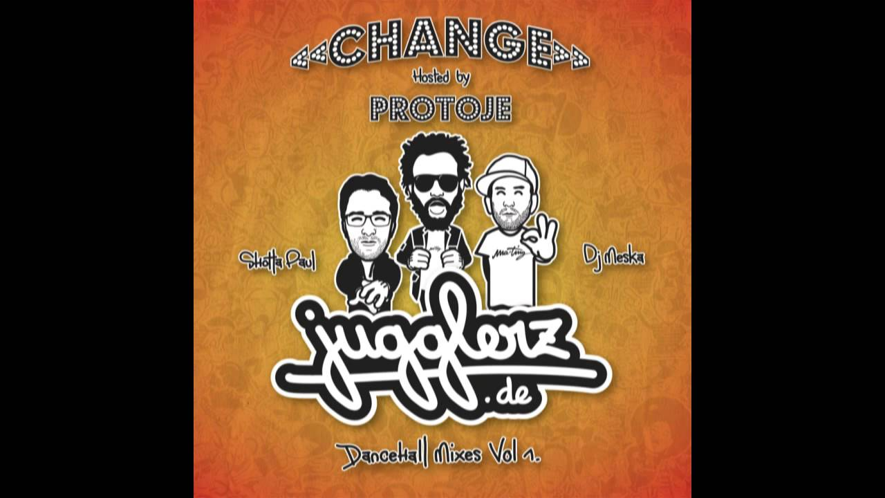 Jugglerz Radio Reggae Mix (Reggae Summer)